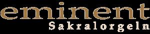 Logo Eminent Orgeln