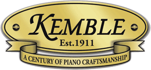 Logo Kemble Pianos