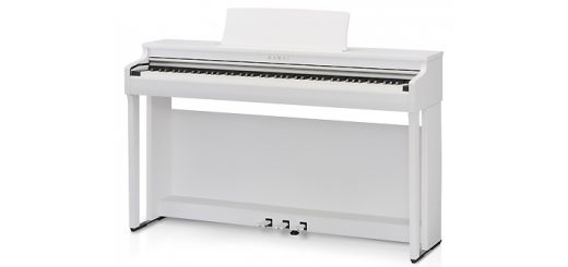 KAWAI Digitalpiano - Serie CN 27