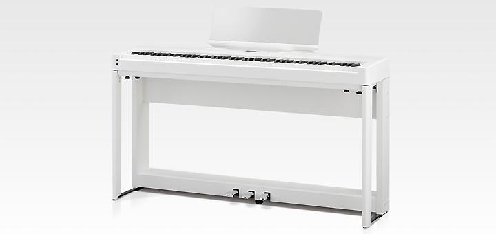 KAWAI Digitalpiano - Serie ES 520